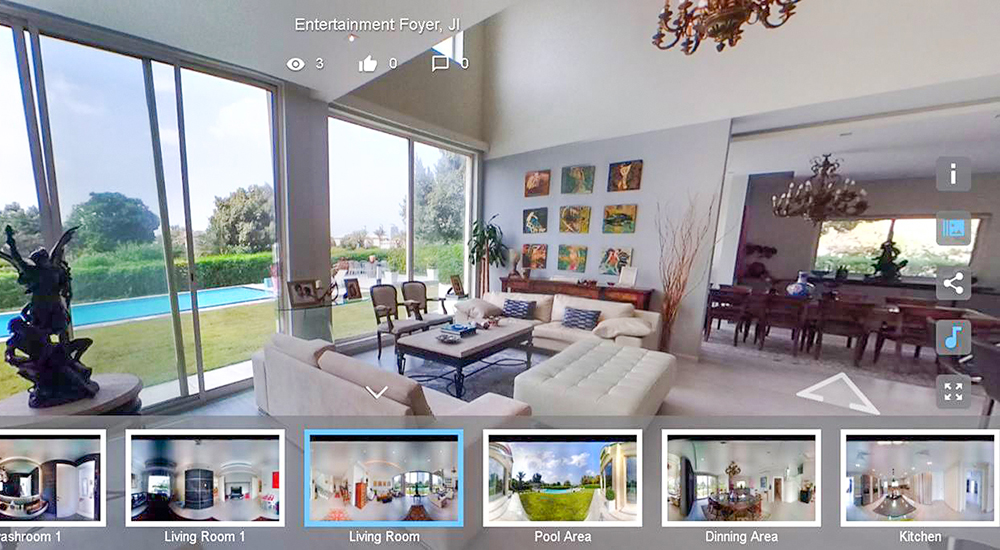 How Much Does Real Estate Virtual Tours Cost?