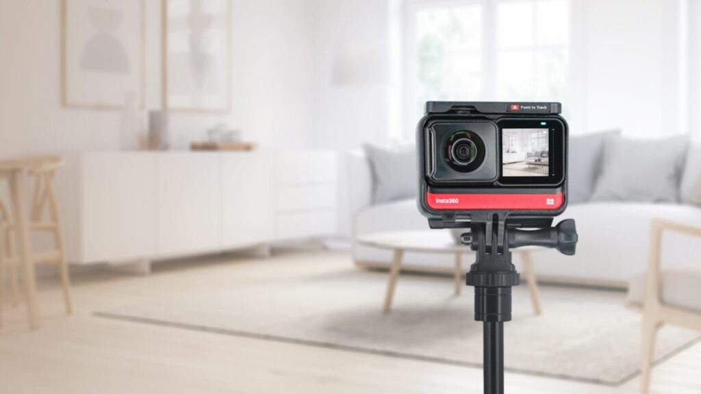 The Benefits Of A Real Estate Tour Camera