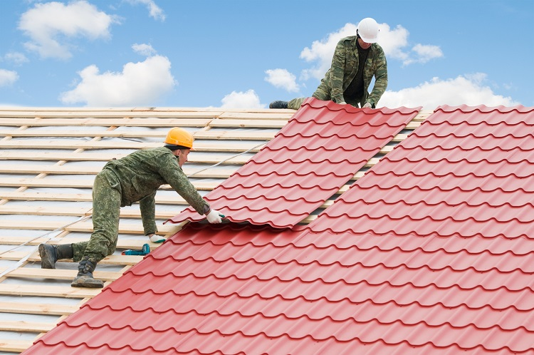 Choose the Best Roofing Solutions for Your Home
